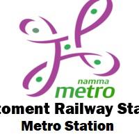 Cantoment Railway