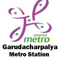 Garudacharpalya