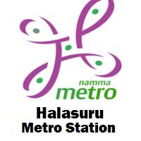 Halasuru