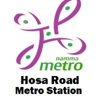 Hosa Road