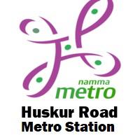 Huskur Road