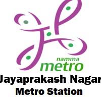Jayaprakash Nagar
