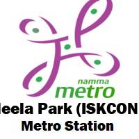 Krishnaleela Park (ISKCON Temple)