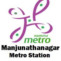 Manjunathanagar