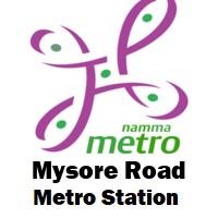 Mysore Road