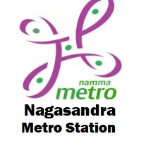 Nagasandra