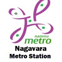 Nagavara