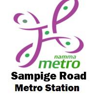 Sampige Road
