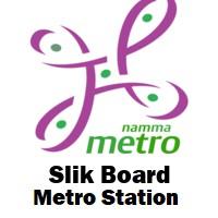 Slik Board