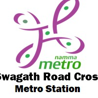 Swagath Road Cross
