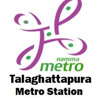 Talaghattapura