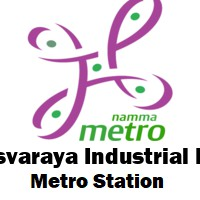 Visvesvaraya Industrial Estate