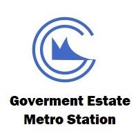 Government Estate