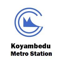 Koyambedu