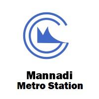Mannadi