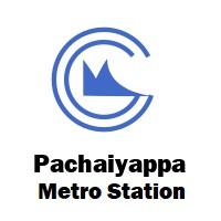 Pachaiyappa