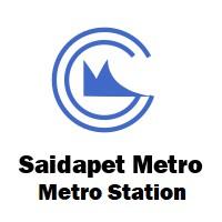 Saidapet Metro