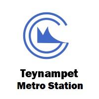 Teynampet