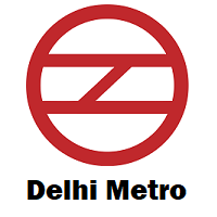 Kashmere Gate to Keshav Puram Metro Fare & Route