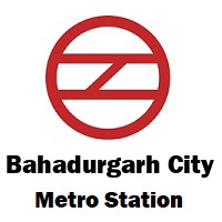 Bahadurgarh City
