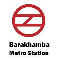 Barakhamba