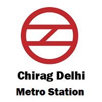Chirag Delhi