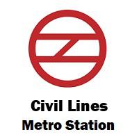 Civil Lines