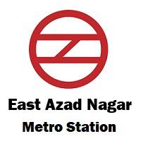 East Azad Nagar