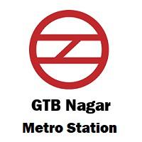 GTB Nagar