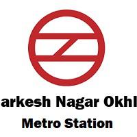 Harkesh Nagar Okhla