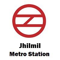 Jhilmil