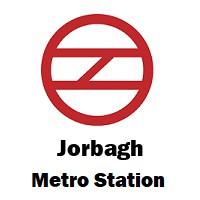 Jorbagh
