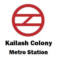 Kailash Colony