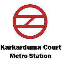 Karkarduma Court