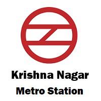 Krishna Nagar