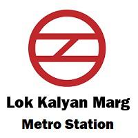 Lok Kalyan Marg