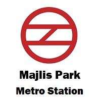Majlis Park
