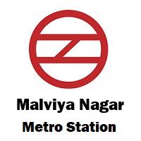 Malviya Nagar