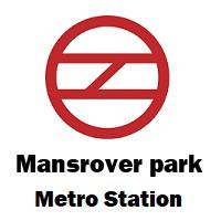 Mansrover park
