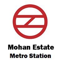 Mohan Estate