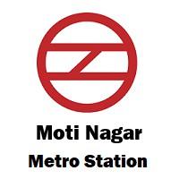 Moti Nagar