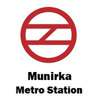 Munirka
