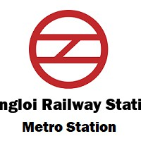 Nangloi Railway Station