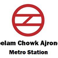 Neelam Chowk Ajronda