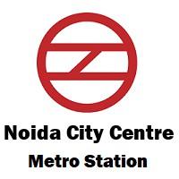 Noida City Centre