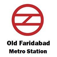 Old Faridabad