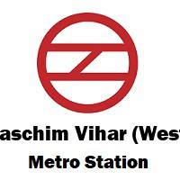 Paschim Vihar (West)