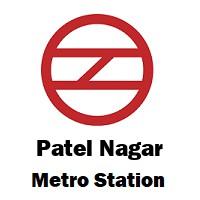 Patel Nagar