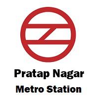 Pratap Nagar