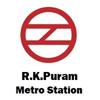 R.K.Puram